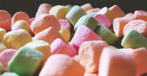 the stanford marshmallow experiment and delayed The marshmallow experiment is a famous test of this concept conducted by walter mischel at stanford university and discussed by daniel goleman in his.