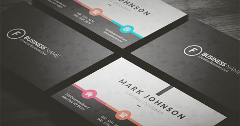 How to design your own business cards it adds a classy touch and more often than not your customers will appreciate it colourmoves