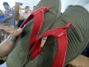 crocs-flip-flops