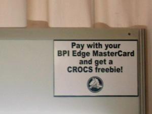 crocs-freebie