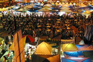 greenhills xmas bazaar 2009 Christmas Bazaars List In Metro Manila