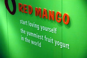 red mango How To Come Up With A Catchy Business Slogan