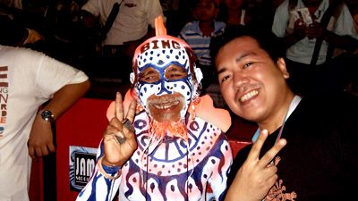 2009 masskara festival Good Business Ideas For Tourism