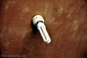 cfl bulb Ways To Lower Your Electric Bill and Save Money