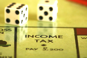 income tax Tax Advantages & Disadvantages of Common Types of Business Structures