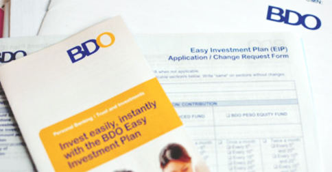 Top 4 reasons bdo personal loan applications are not approved.
