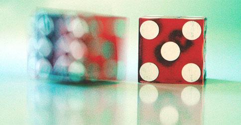 business-dice
