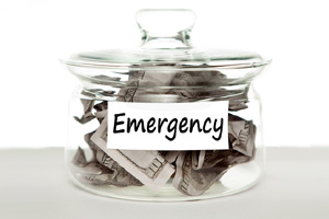 emergency fund Emergency Fund Calculator: How Much Money Do You Really Need To Save?