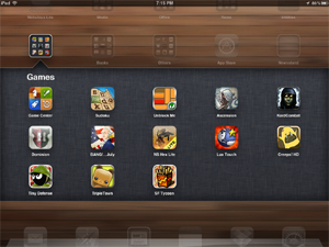 ipad games On Mobile Games, Streetfood Tycoon and Pinoy Technopreneurship
