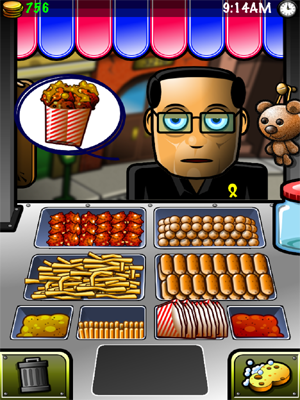 streetfood tycoon On Mobile Games, Streetfood Tycoon and Pinoy Technopreneurship