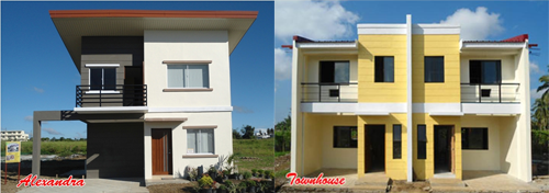 belair 2 On Progressive Lipa City and Bel Air Residences