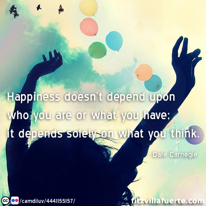 happiness Inspirational Quotes #2: Albert Einsten, Dale Carnegie, Jim Rohn and more