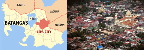 lipacity On Progressive Lipa City and Bel Air Residences