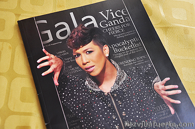 gala vice ganda Top Business Ideas for 2013