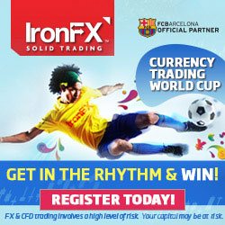 ifx worldcup Learn How To Trade Forex in The Philippines