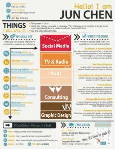infographic-resume-2