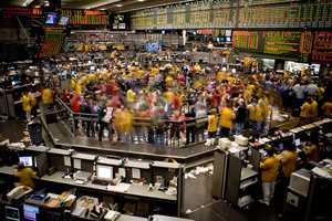 trading floor Are You an Investor or a Trader? A Simple Test To Find Out