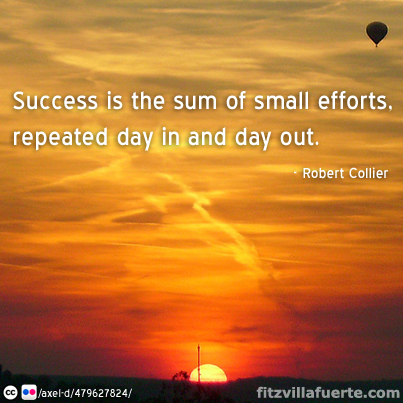 success is a sum Inspirational Quotes #3: Bill Cosby, Zig Ziglar, Jordan Belfort and more