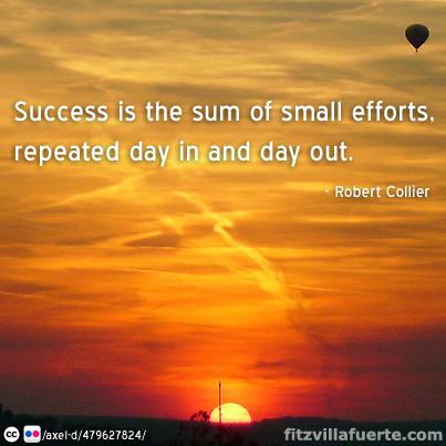 success-is-a-sum