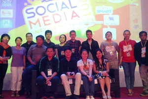 talk 2 Social Media For Business