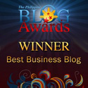 Best Business Blog Philippines