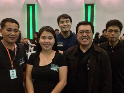 RTBR Team
