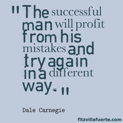 dalecarnegie Inspirational Quotes #6: Bruce Lee, Winston Churchill, Frank Sinatra and more