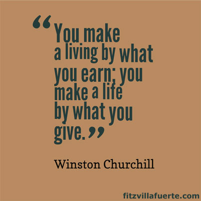 winstonchurchill Inspirational Quotes #6: Bruce Lee, Winston Churchill, Frank Sinatra and more