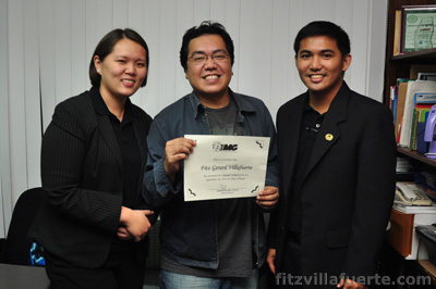 me doc jaime and doc jocelyn The Importance of Financial Discipline and the Right Environment