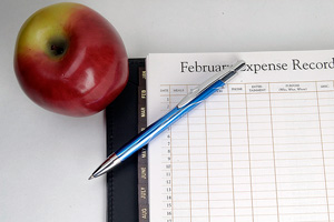 budget template Four Solid and Convincing Reasons Why You Should Track Your Expenses