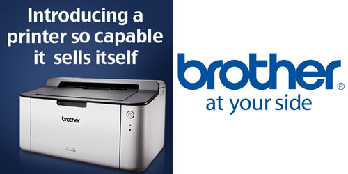brother hl 1110 Brother Philippines Rolls Out HL 1110 Printer with 10 For Tokyo! Challenge
