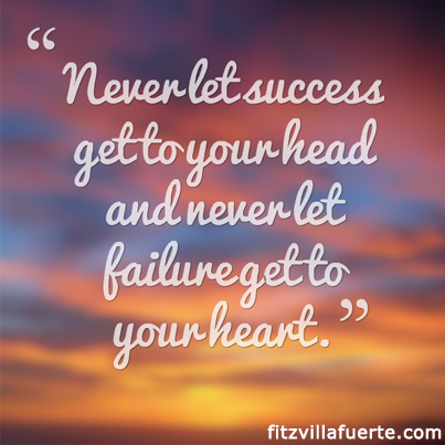 quote success and heart Inspirational Quotes #8: Marilyn Monroe, Tony Robbins, Jim Rohn and More