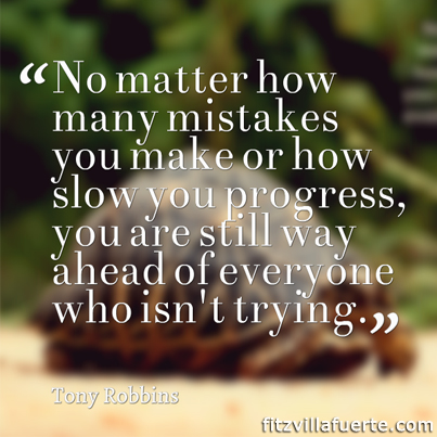 quote tony robbins Inspirational Quotes #8: Marilyn Monroe, Tony Robbins, Jim Rohn and More