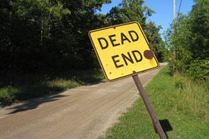 dead-end-job