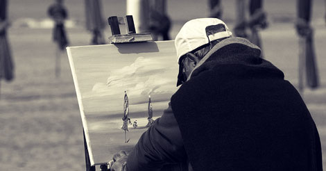 painter 5 Questions That Will Help You Discover Your Passion and Calling in Life