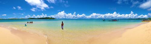 caramoan-beach