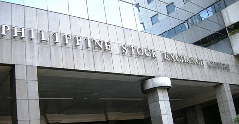 stock-exchange