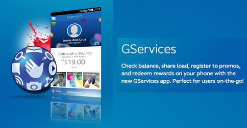 globe-gservices