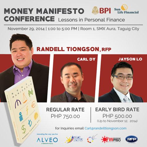 money-manifesto