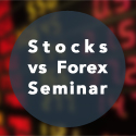 Stocks vs Forex