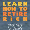 Retire Rich Webinar