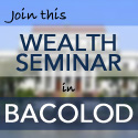 Business and Investing Seminar