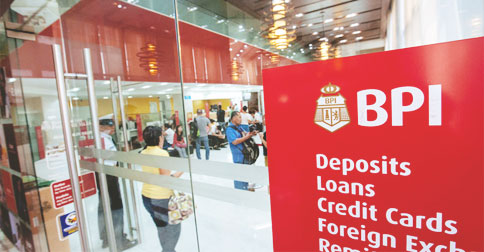 Bpi forex branches