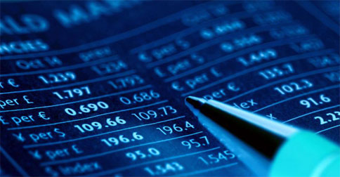 What is the difference between forex and binary options