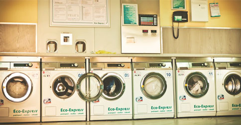 Tips for starting a laundry shop business in the philippines a laundry shop can do not only will you lose a customer but that customer will most likely tell others about it and youll lose other clients as well solutioingenieria Choice Image