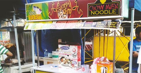 econcept food cart franchise