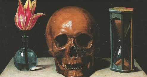 Memento Mori: Remember That You Have to Die