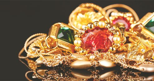 Buying Jewelry for Investment and Source of Emergency Fund