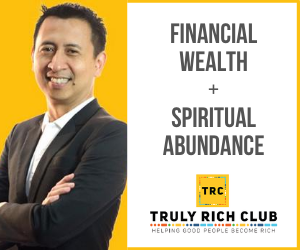Join Truly Rich Club