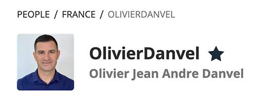 olivierdanvel